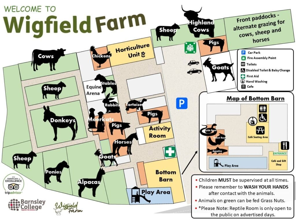 Wigfield Farm