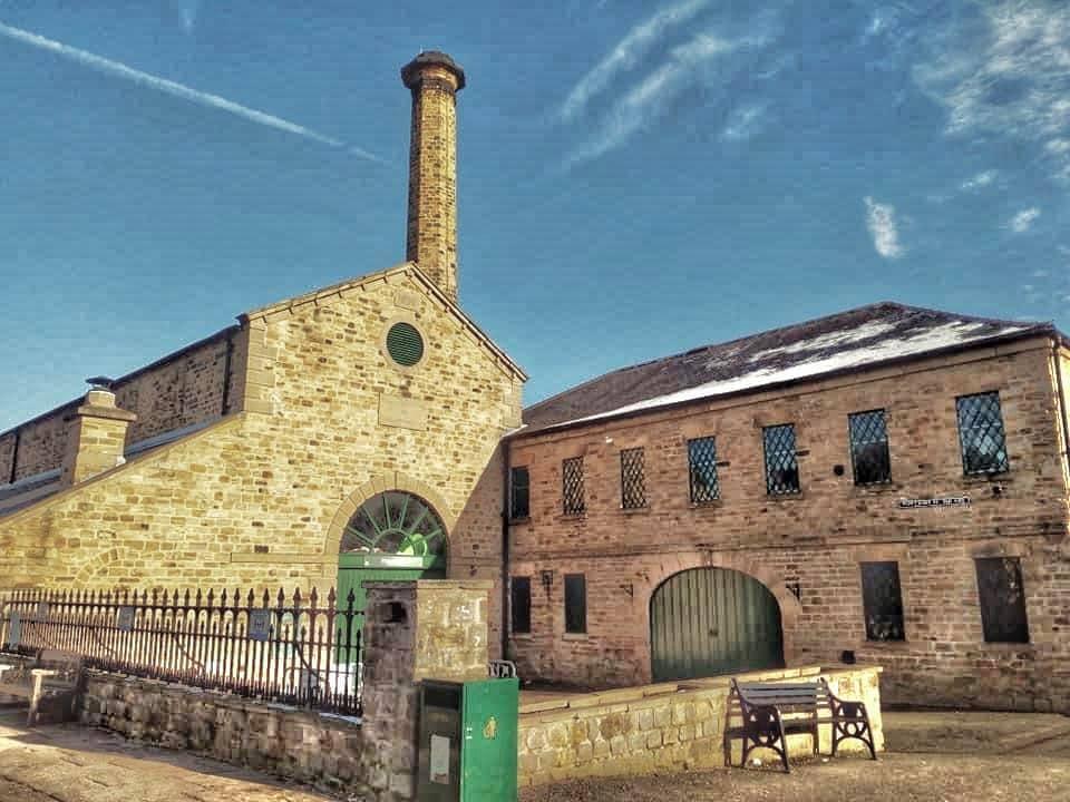 Thumbnail for Elsecar Heritage Centre