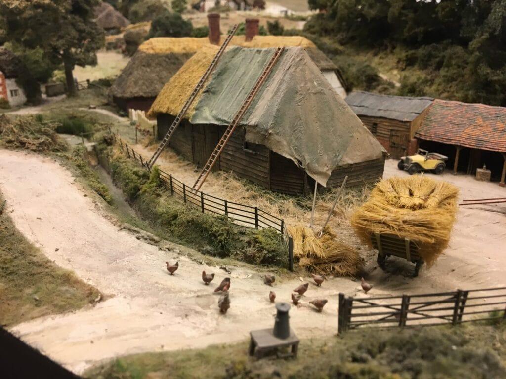 Pendon Museum
