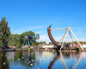 Drayton Manor Theme Park