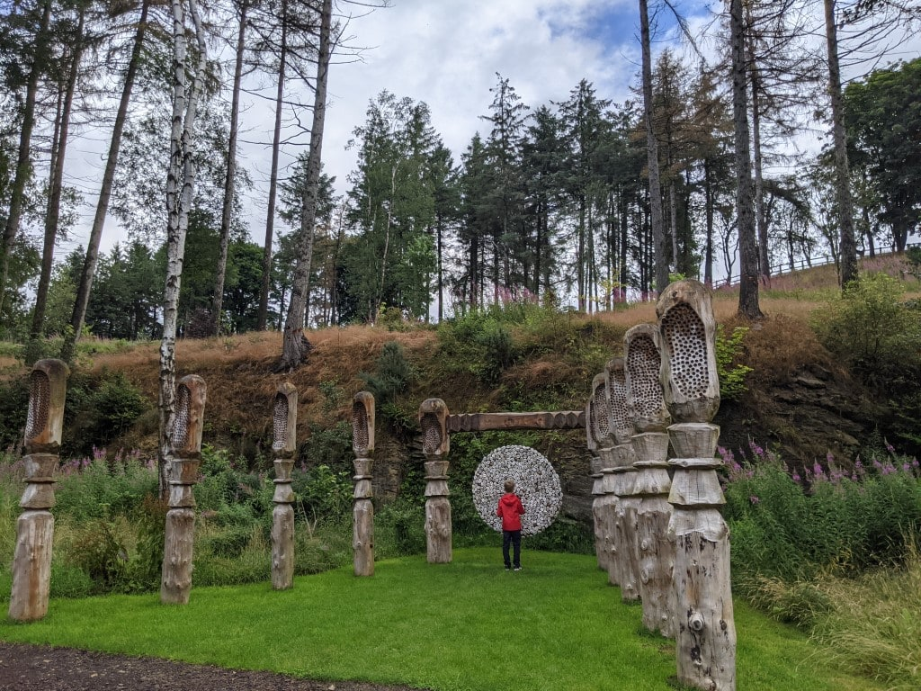 Featured image for Himalayan Garden and Sculpture Park
