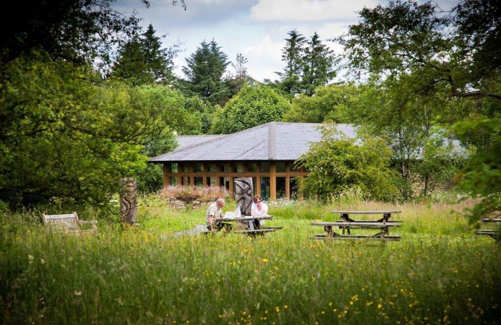 Thumbnail for Sutton Bank National Park Centre