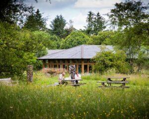 Sutton Bank National Park Centre