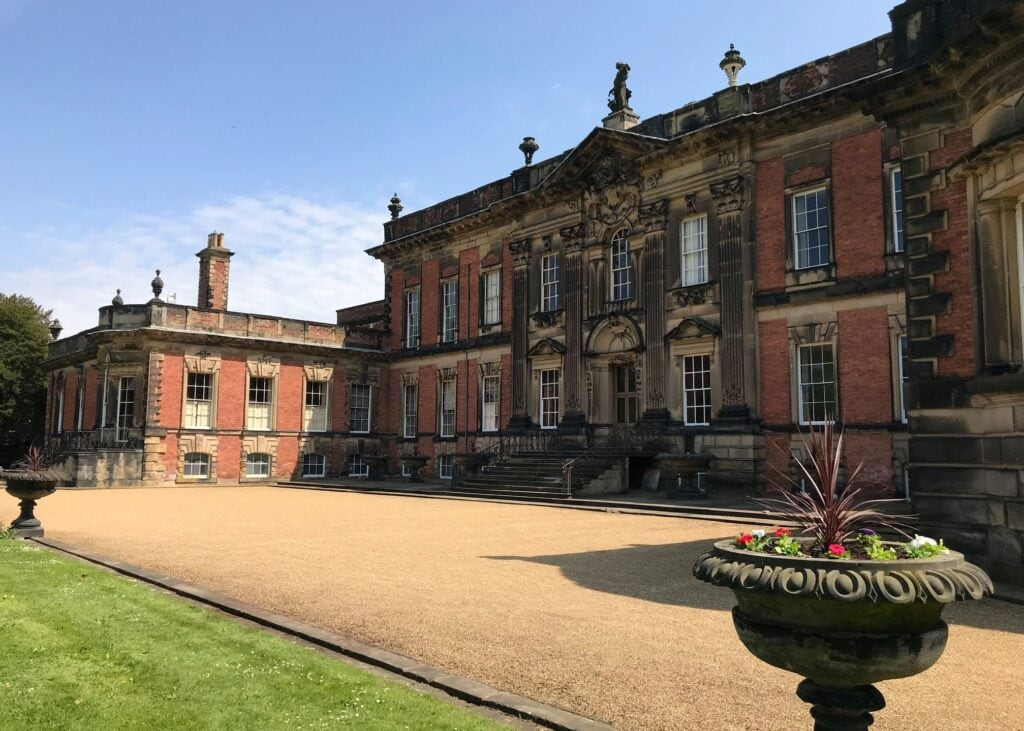 Thumbnail for Wentworth Woodhouse