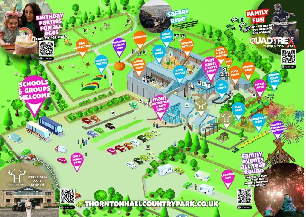 Thornton Hall Country Park