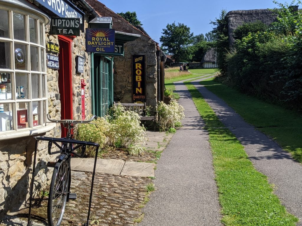 Featured image for Ryedale Folk Museum