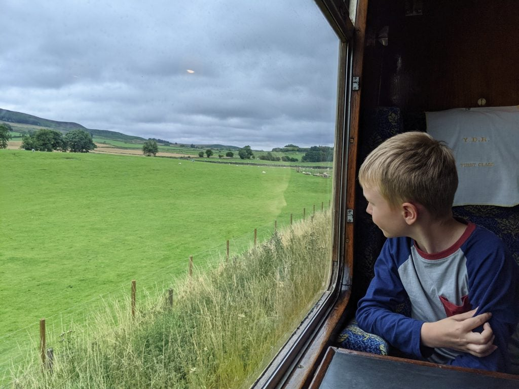 embsay and bolton abbey railway