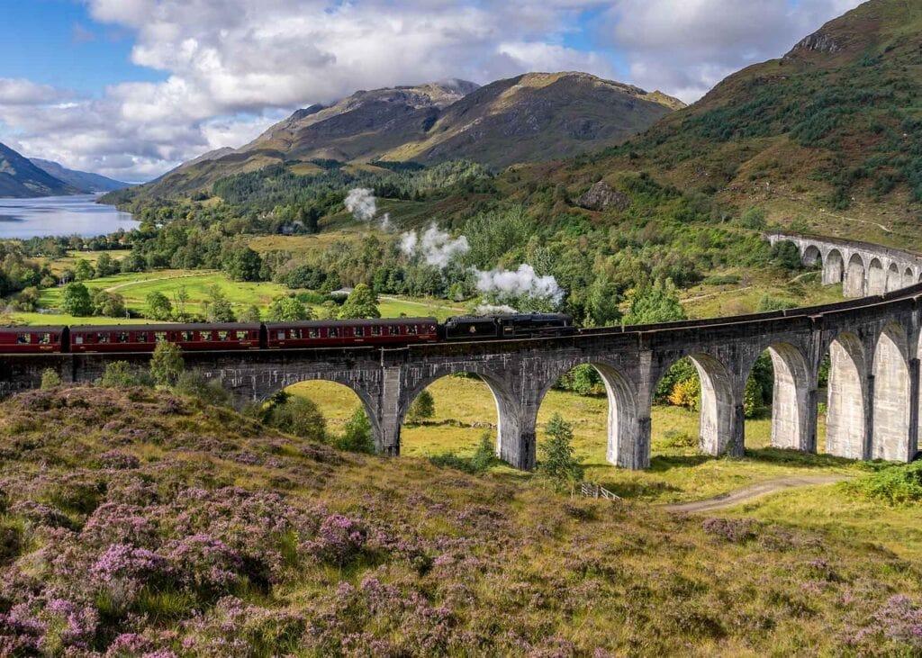 Thumbnail for The Jacobite Steam Train West Coast Railways