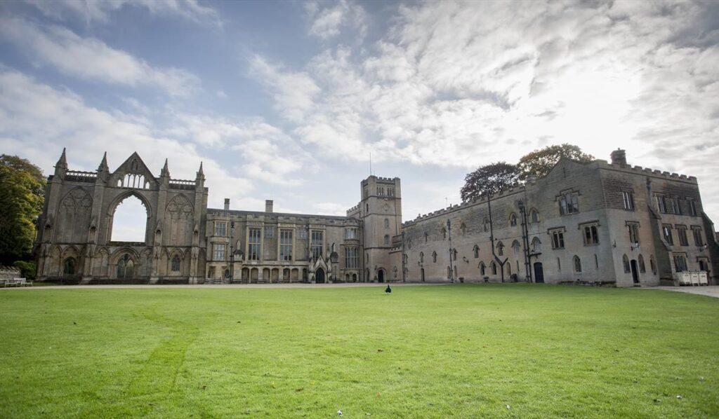Thumbnail for Newstead Abbey