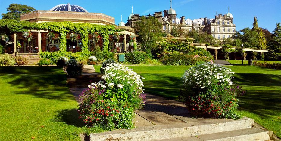 Thumbnail for Valley Gardens Harrogate