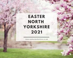 Easter North Yorkshire