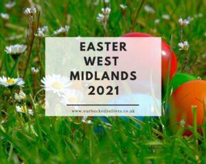 Easter West Midlands