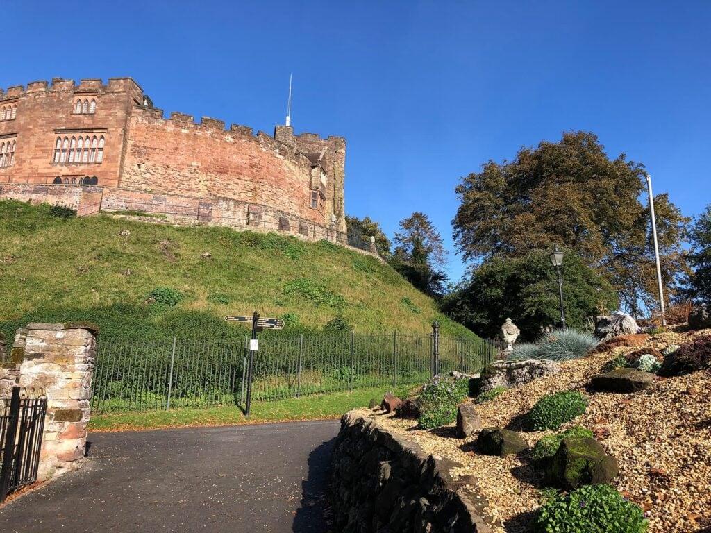 Thumbnail for Tamworth Castle