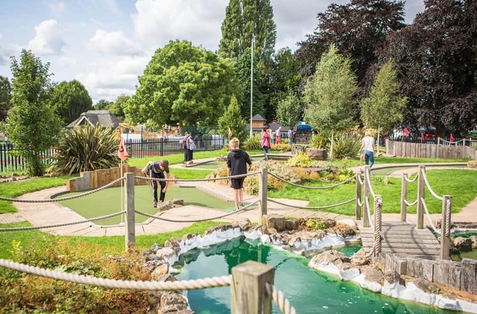 Thumbnail for St Nicholas Park
