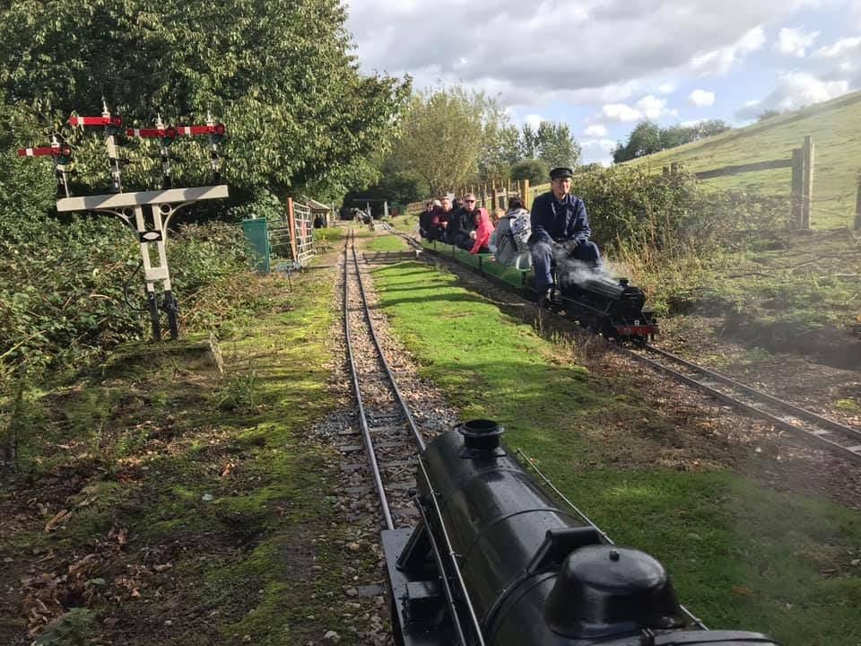 Thumbnail for Great Cockrow Railway