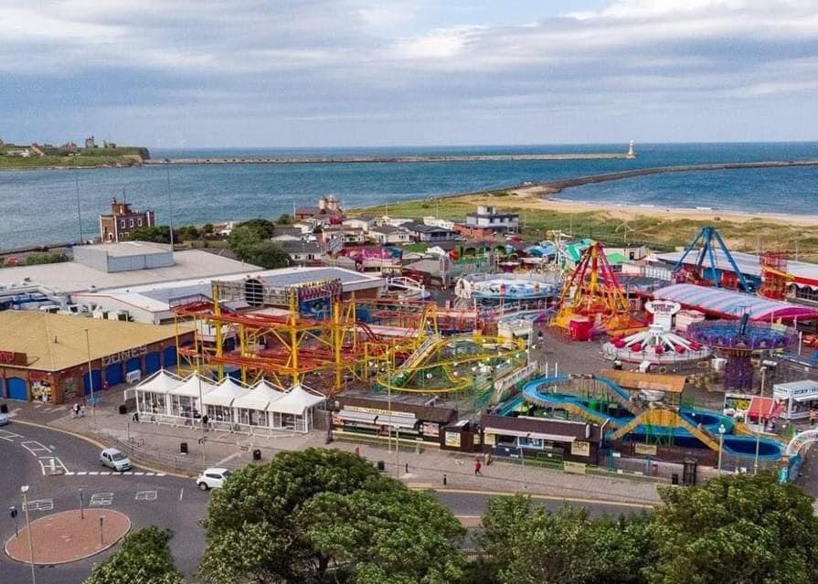 Ocean Beach Pleasure Park