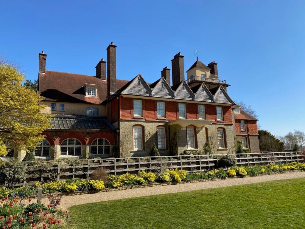 Thumbnail for Standen House and Garden