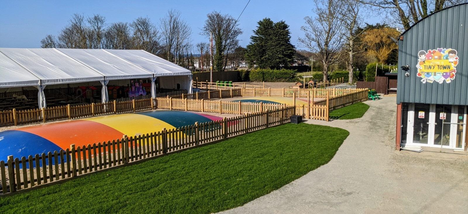 Manorafon Farm Park