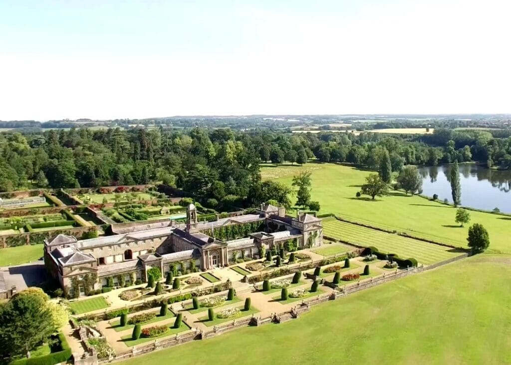 Featured image for Bowood House and Gardens