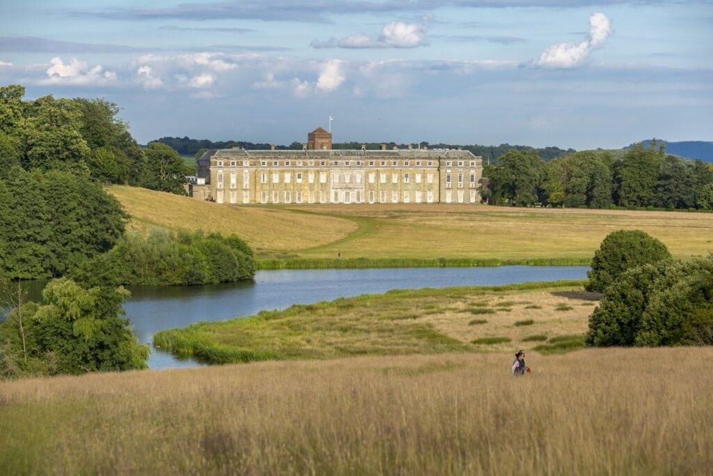 Thumbnail for Petworth House and Park