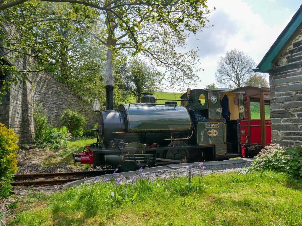 Thumbnail for Talyllyn Railway