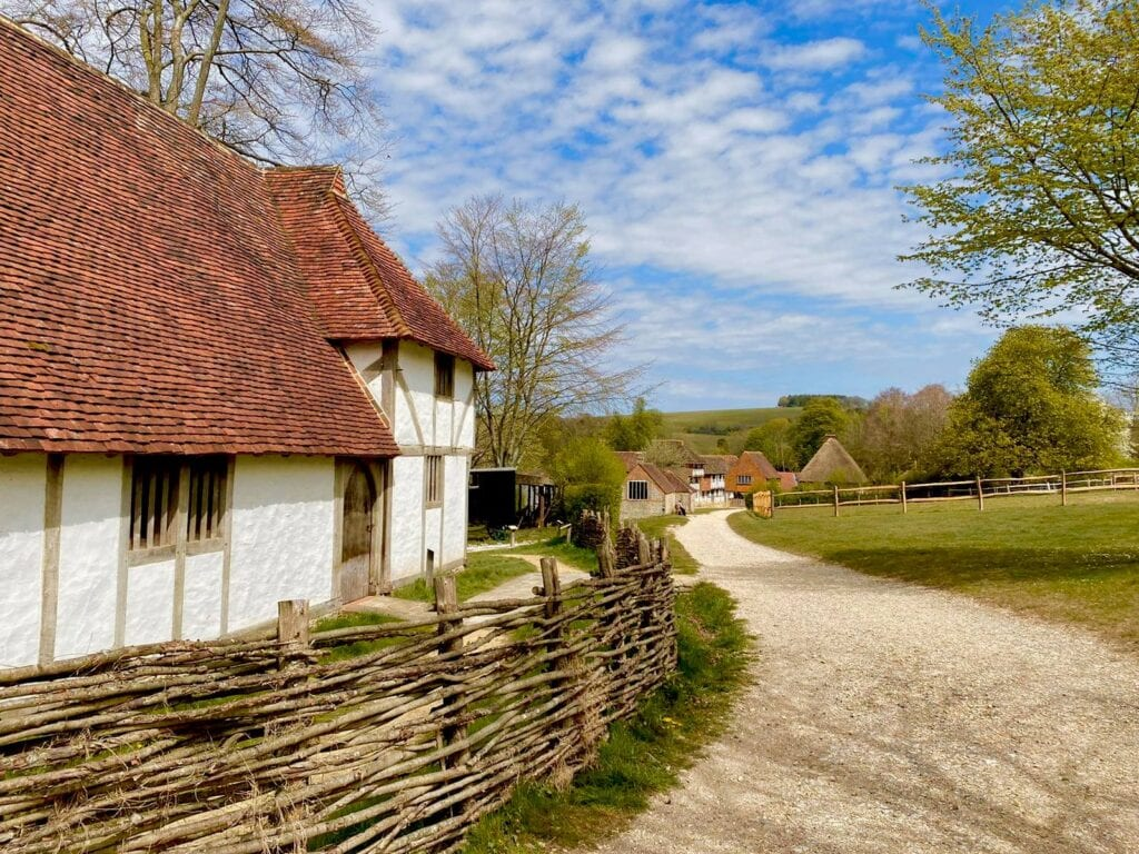 Thumbnail for Weald and Downland Living Museum