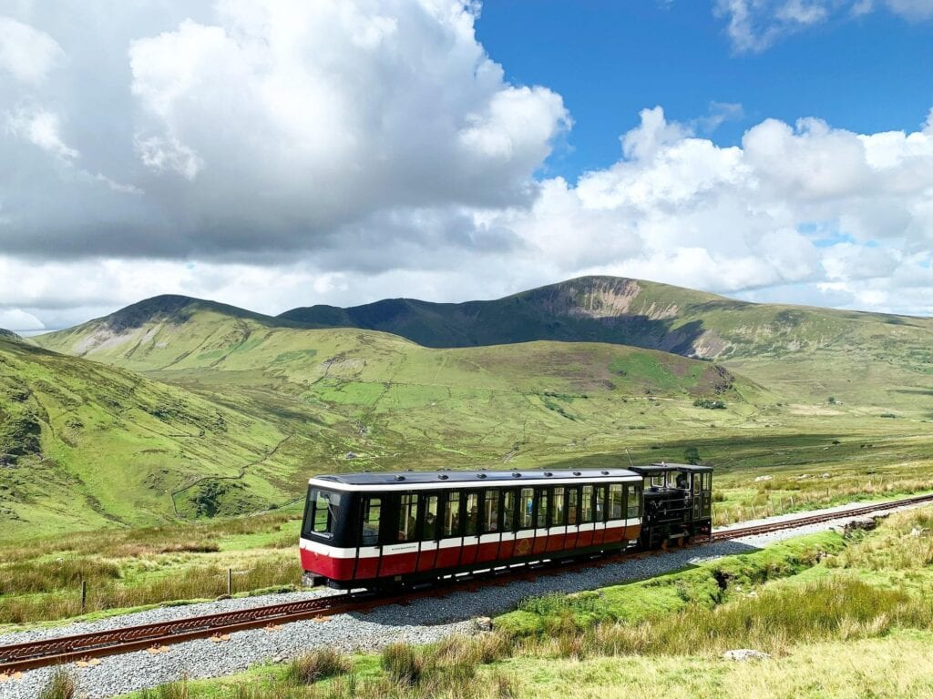 Thumbnail for Snowdon Mountain Railway