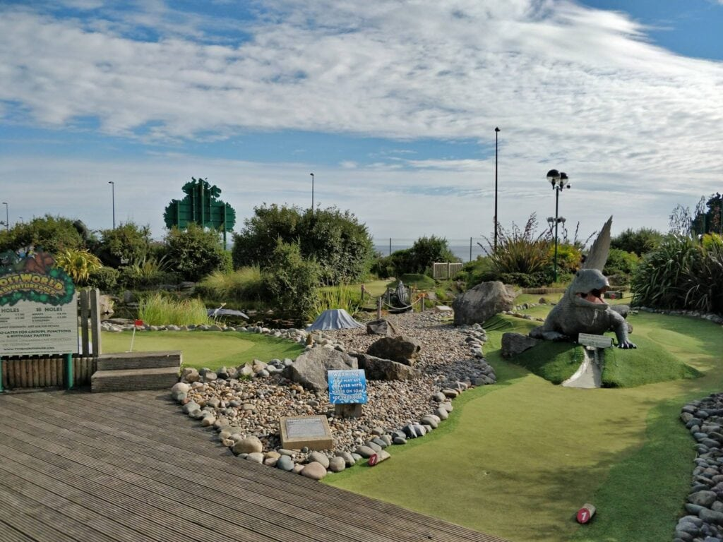 Featured image for Tynemouth Park