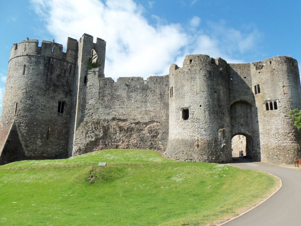 Thumbnail for Chepstow Castle