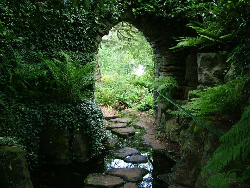 Thumbnail for Dewstow Gardens and Grottoes