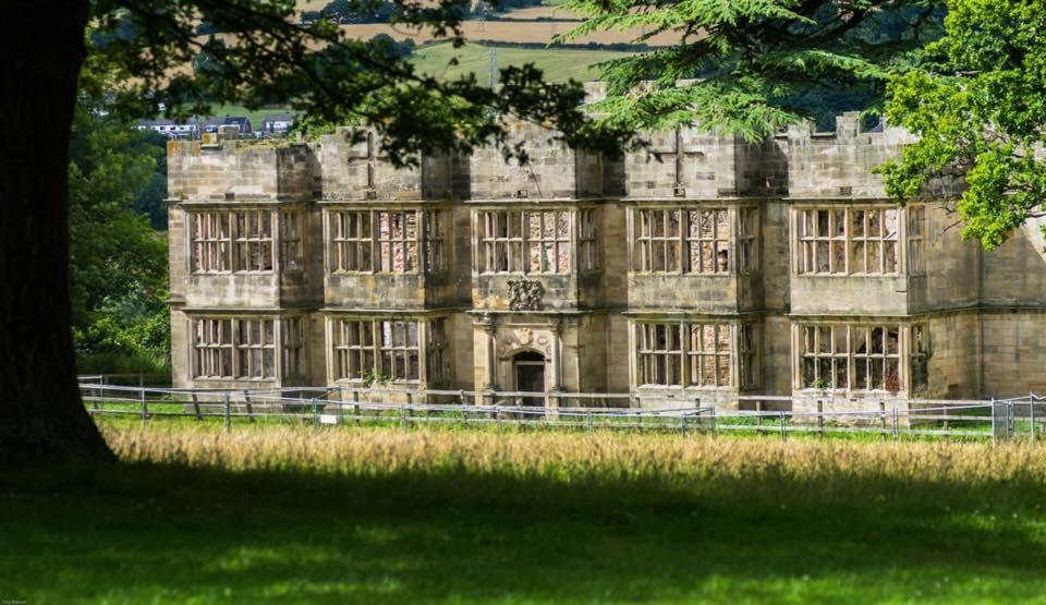 Thumbnail for Gibside National Trust