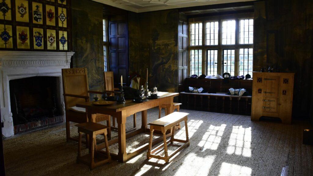 Avebury National Trust