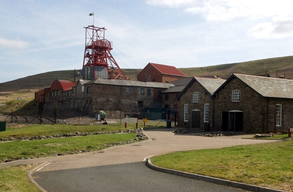 Thumbnail for Big Pit National Coal Museum