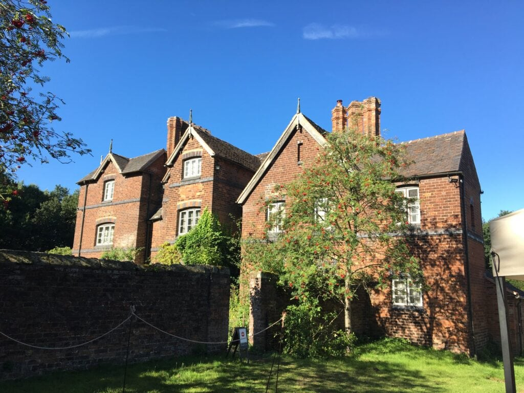 Thumbnail for Moseley Old Hall