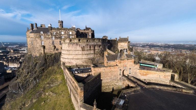 Thumbnail for Edinburgh Castle