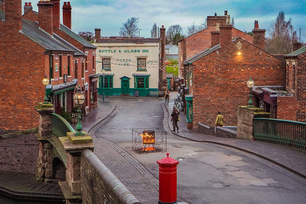 Featured image for Black Country Living Museum