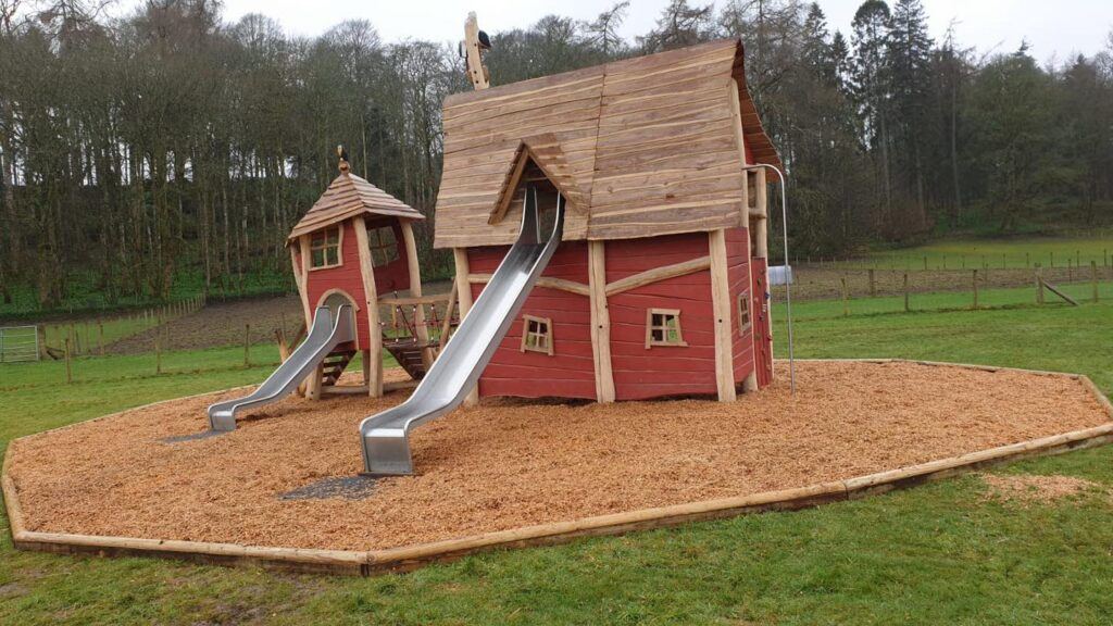 Featured image for Mabie Farm Park