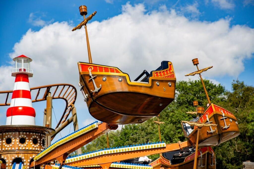 M&D's Scotland's Theme Park