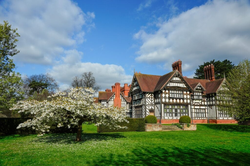 Thumbnail for Wightwick Manor and Gardens