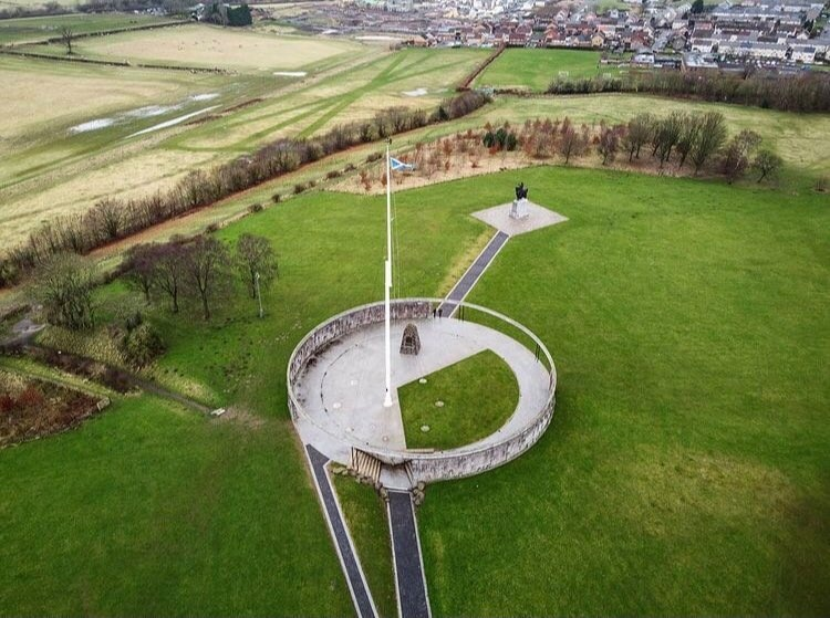 Thumbnail for The Battle of Bannockburn Visitor Centre
