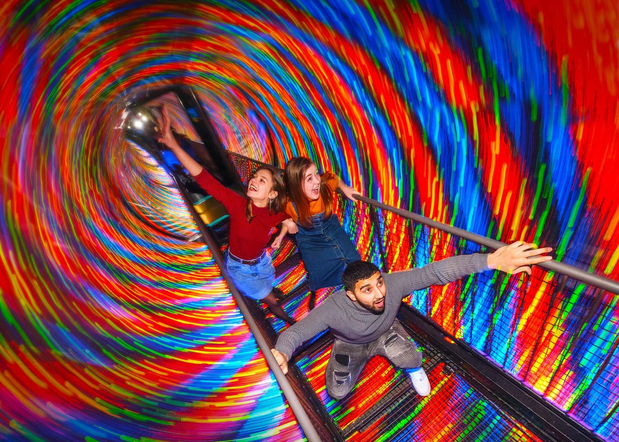 Camera Obscura and World of Illusions