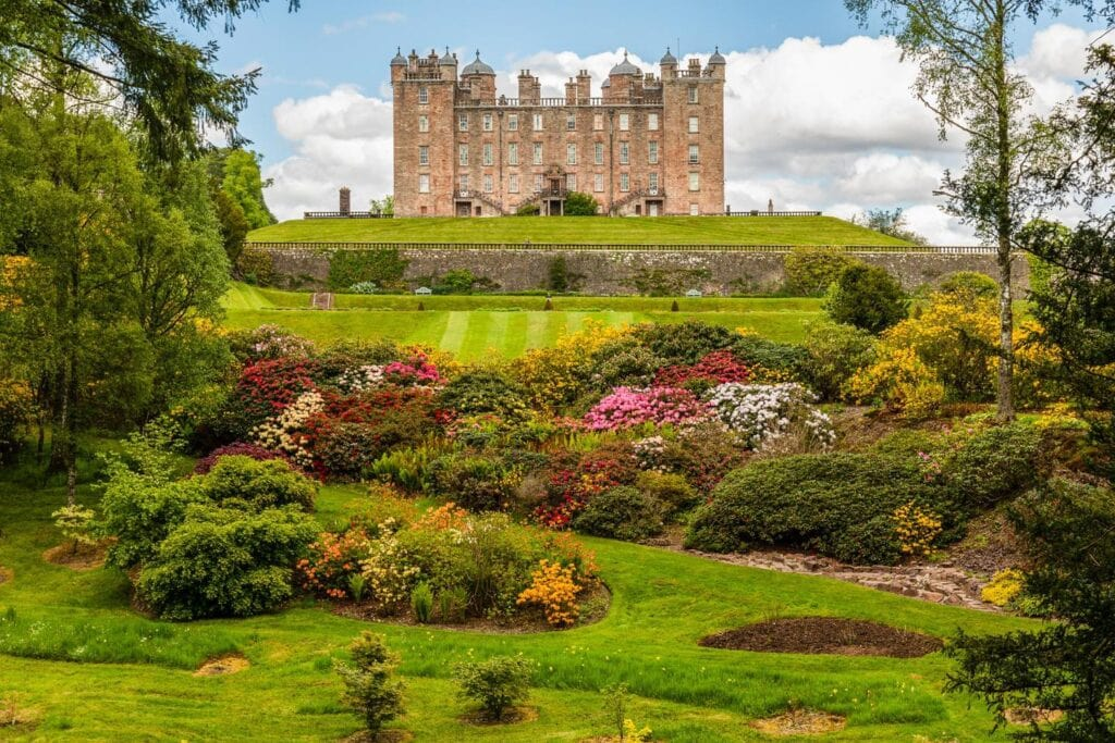 Thumbnail for Drumlanrig Castle