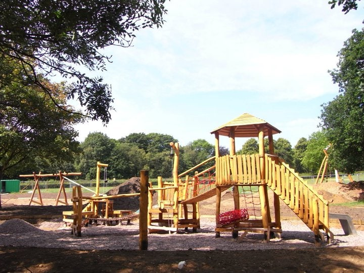 Featured image for Sandwell Valley Country Park