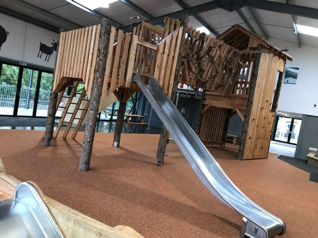 Featured image for Umberslade Farm Park