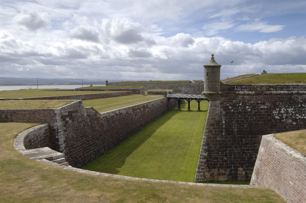 Thumbnail for Fort George