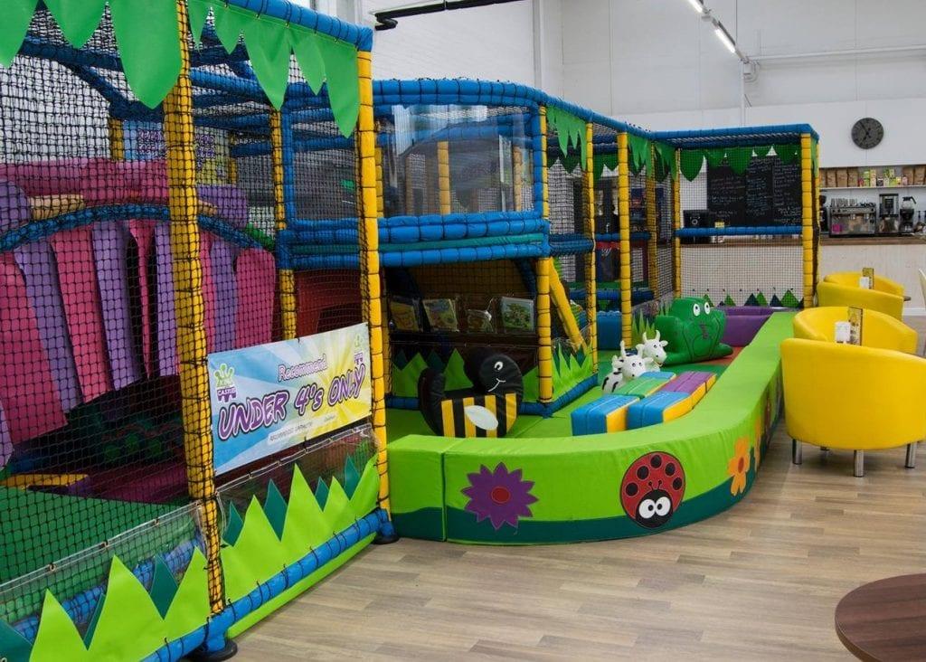 Playmania Sheffield