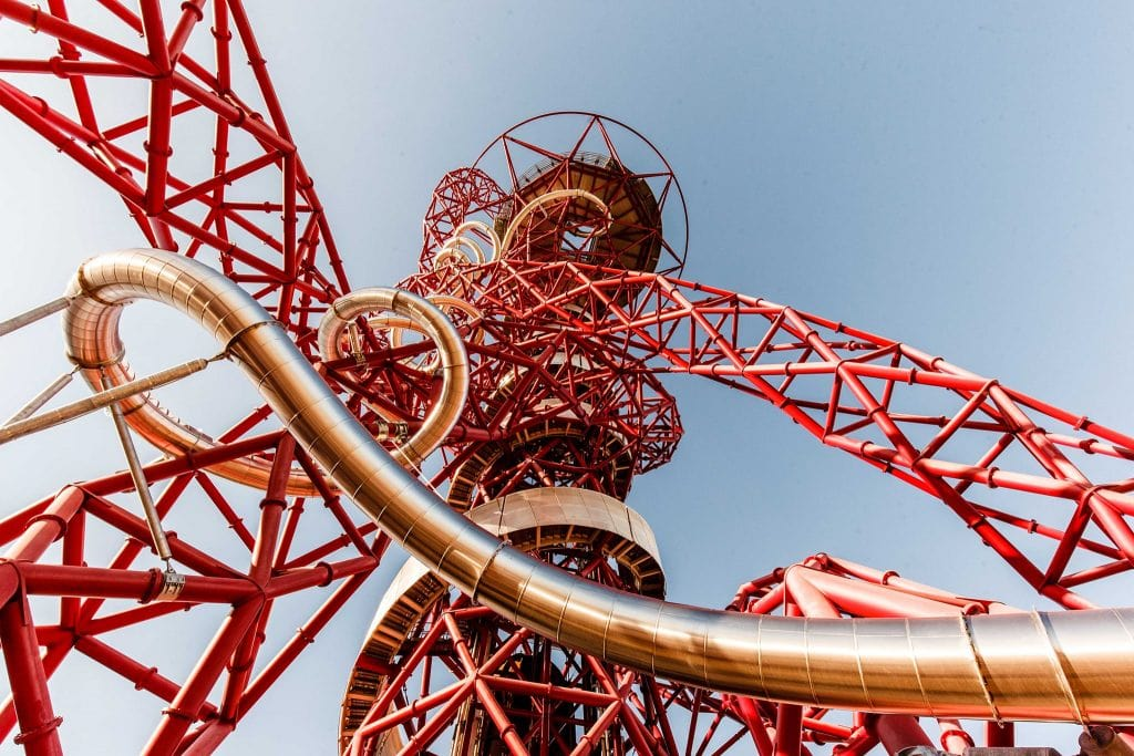 Featured image for Queen Elizabeth Olympic Park