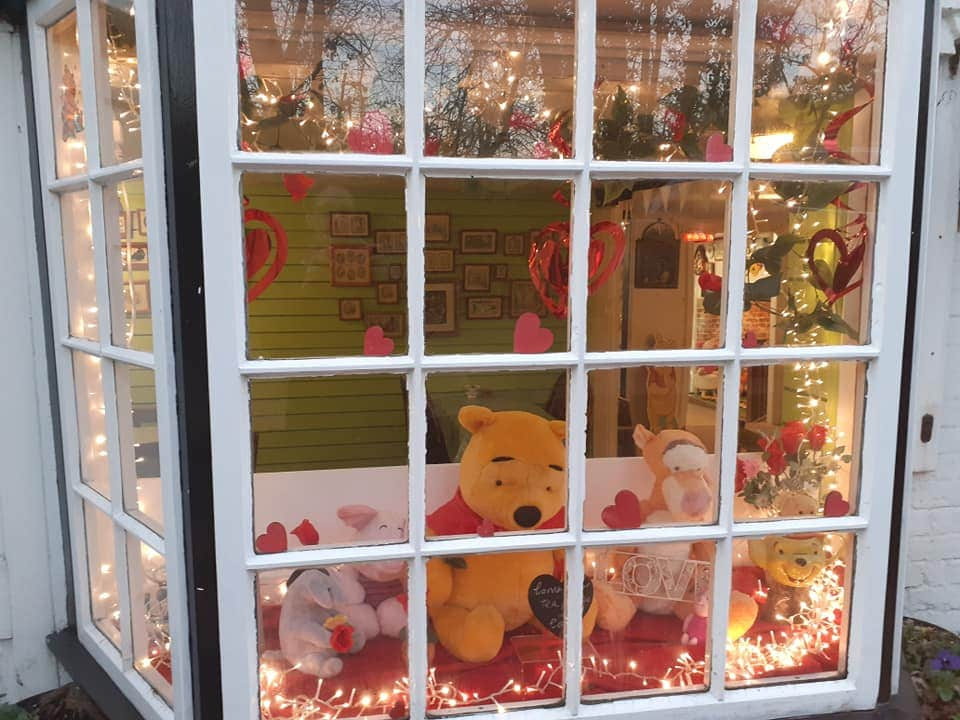 Pooh Corner Hartfield