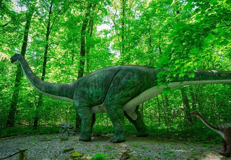 Jurassic Encounter UK Summer Tour 2021