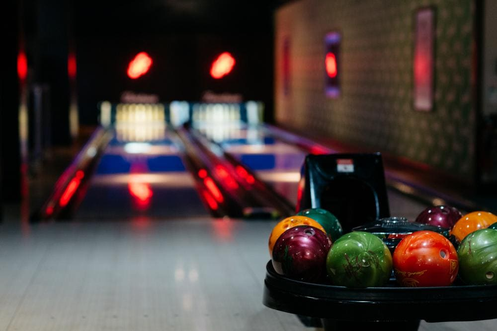 Featured image for All Star Lanes Stratford